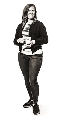 Monique Lawson P46