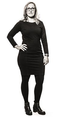 Sandra Torstensson P46