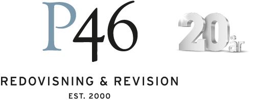 P46 Logo